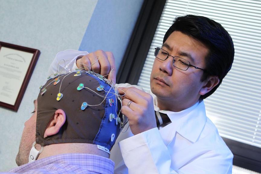 qeeg neurofeedback